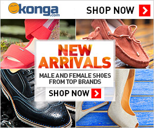 new arrivals on  konga