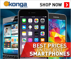 Affordable Smartphones at Konga