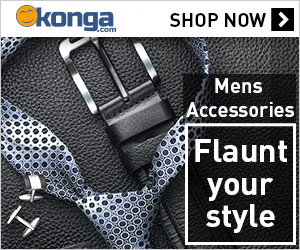 konga's mens shoes